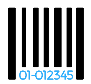 Unique Barcode