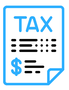 Property Tax Dues, Billing, Ledger & Payment