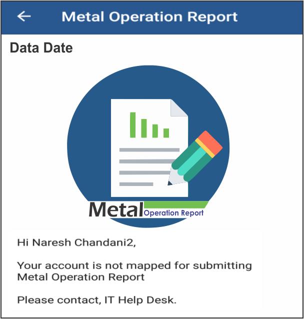 Balco Metal Operation
