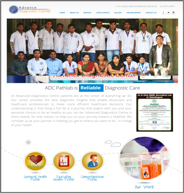 ADC Path Labs