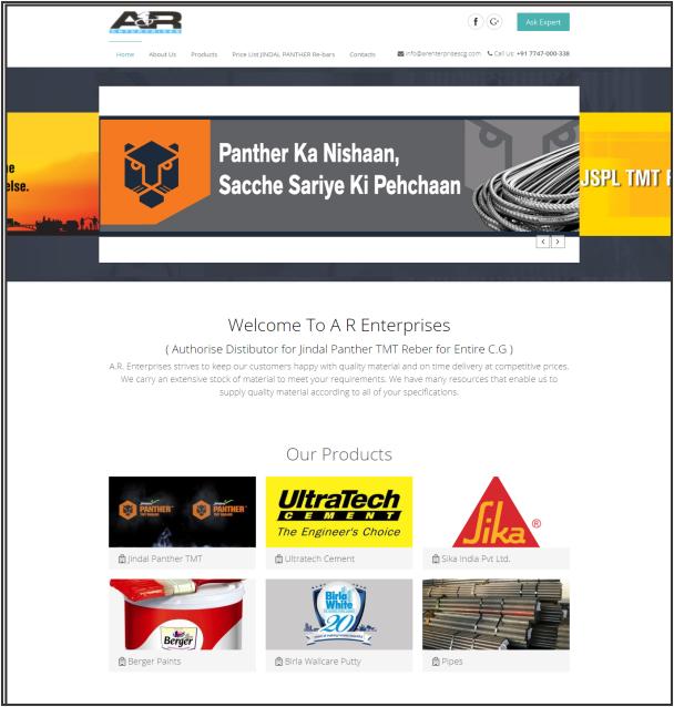 AR Enterprises