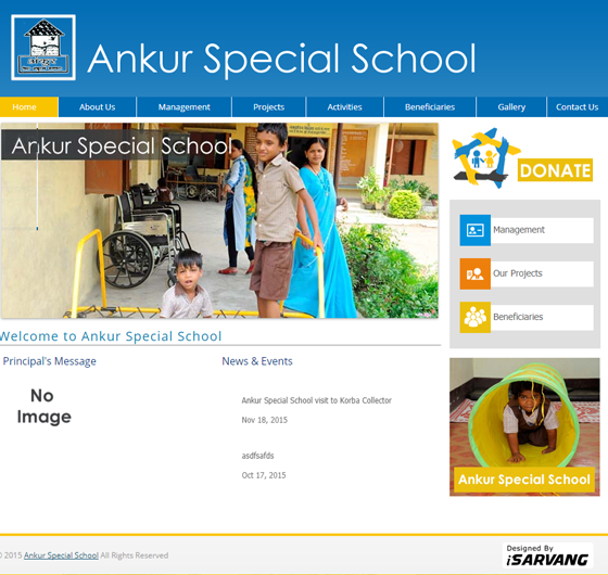 NGO Ankur