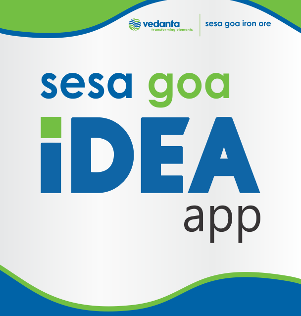 Sesa Goa Idea