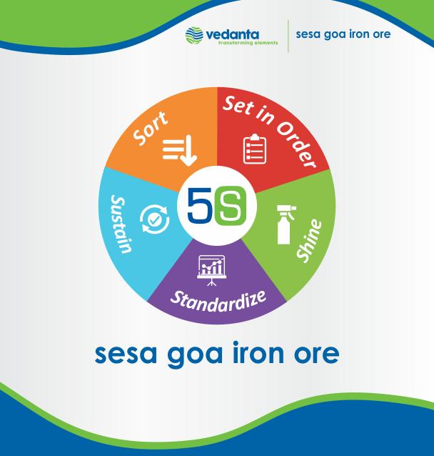 Sesa Goa 5s