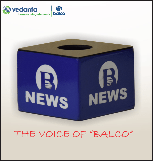 Balco News