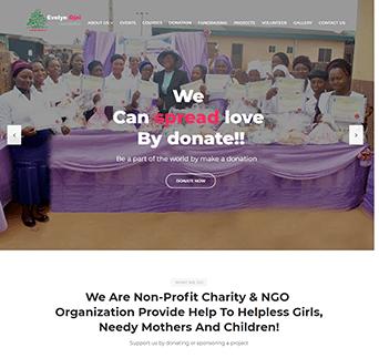 Evelyn Ojei Foundation